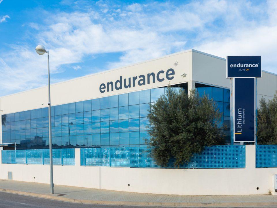 Instalaciones Endurance